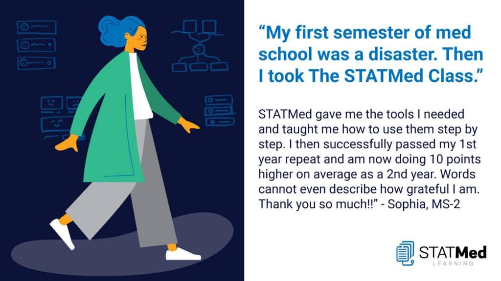 STATMed Study Skills Class