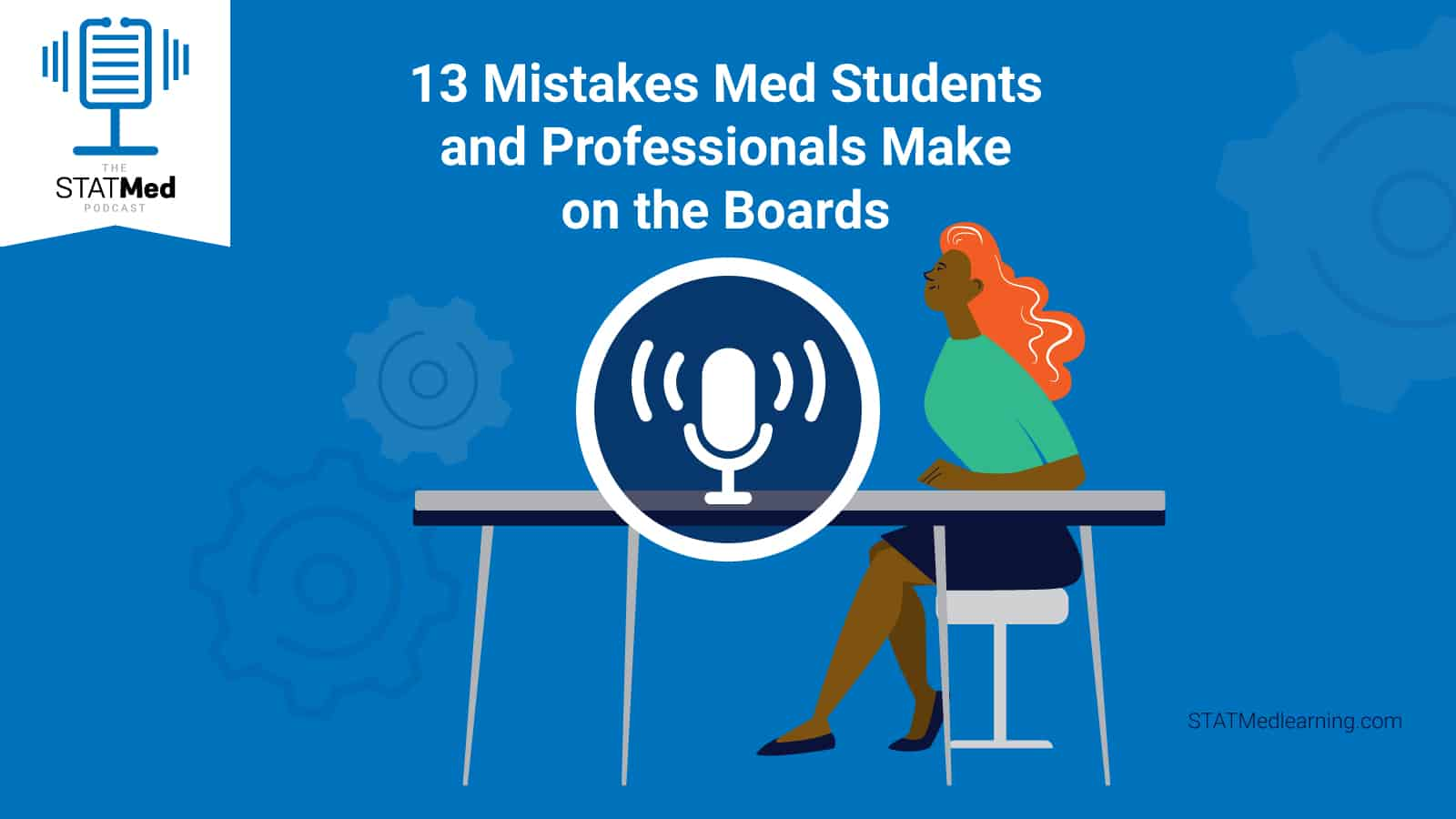 Test-taking errors medical students and doctors make on board exams.