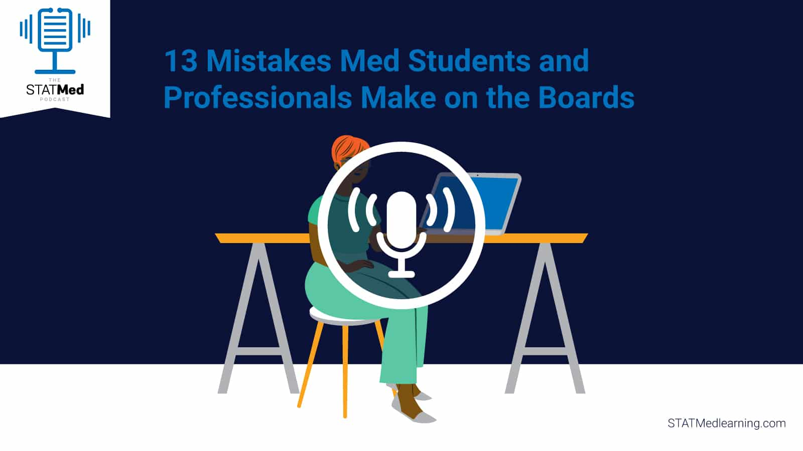 Common test-taking mistakes med students and doctors make on the Boards