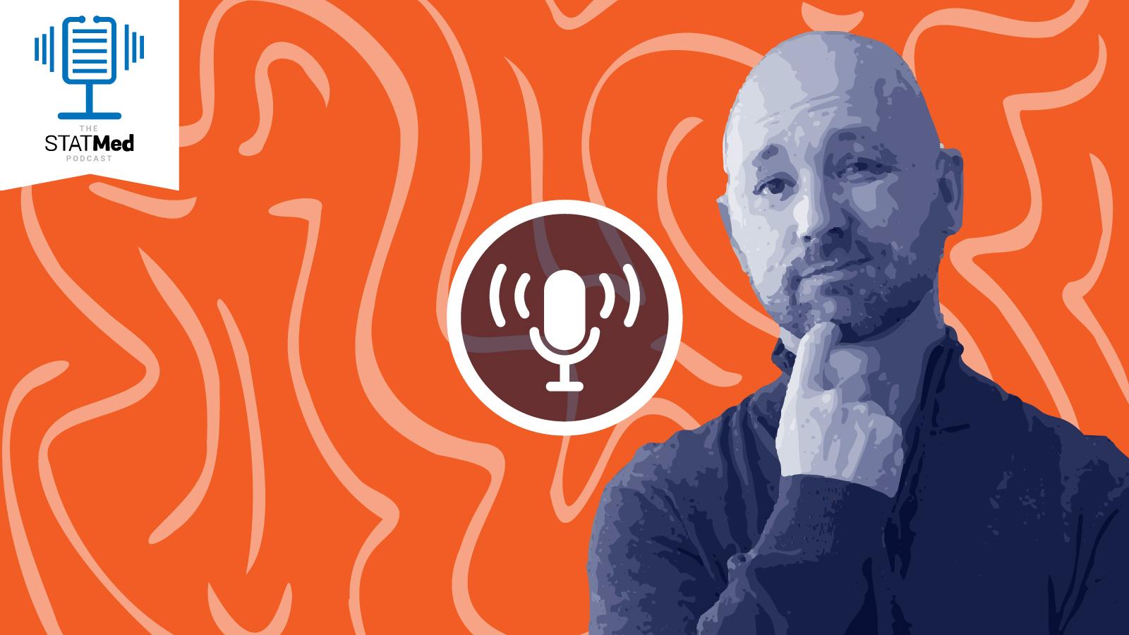 Ryan Orwig ADHD podcast miniseries